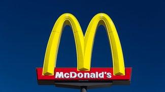 McDonalds Happy Meal Spielzeug im Januar 2017