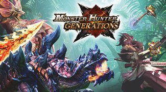 Monster Hunter Generations: Techniken und Jagdstile in der Übersicht