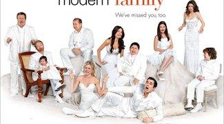 Modern Family Staffel 6 im Free-TV: Ab Herbst im Live-Stream & TV bei RTL Nitro