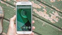 Lenovo gibt klein bei: Moto G4 Plus erhält doch Android 8.0 Oreo