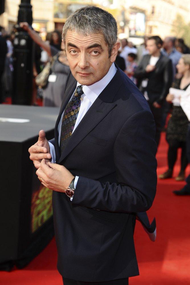 Mr Bean Schauspieler Tot
