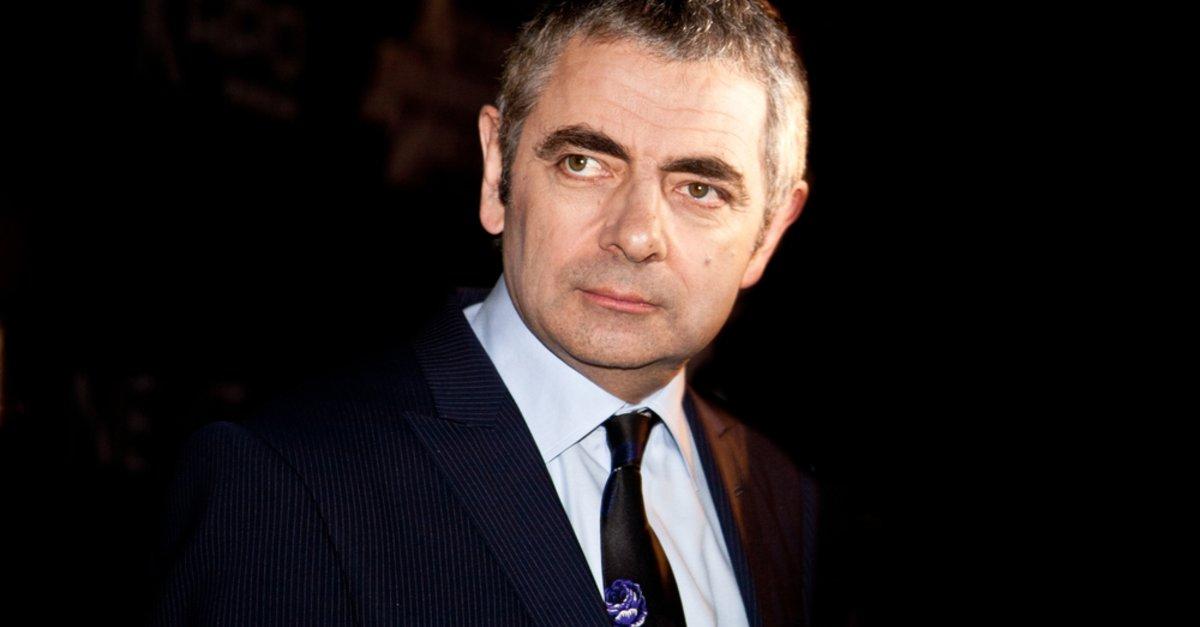 Mr. Bean Tot