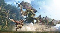 Monster Hunter Generations: Die ersten Testwertungen in der Übersicht
