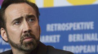 """""""Nicolas Cage tot: Schauspieler stirbt bei Autounfall"""": Vorsicht vor Facebook-Hoax!"""