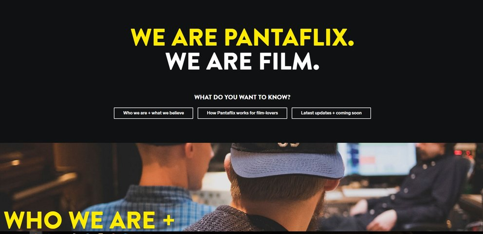 pantaflix website online