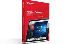 Parallels Desktop 12 für Mac...