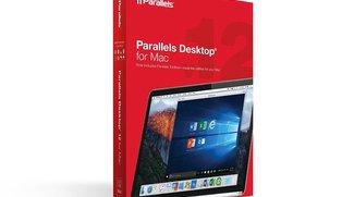 Parallels Desktop 4 bereit für Windows 7