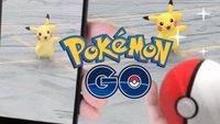 Pokemon Go: legal und kostenlos online spielen - Wagt euch ins Abenteuer