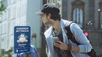 Pokémon Go: Schon bald kannst du gegen andere Trainer kämpfen