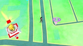 Pokémon GO: Account löschen und Speicherstand zurücksetzen