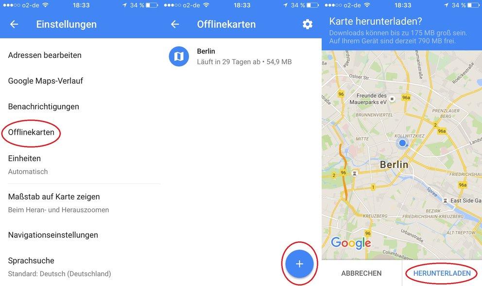 pokemon-go-akkulaufzeit-verlängern-batterie-sparen-offline-karte-google-maps