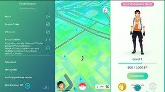 Pokémon GO: Auf iOS wird der Batteriesparer zurückkehren