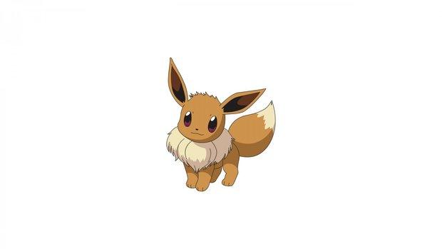 Pokémon GO: Evoli entwickeln - so bekommt ihr Psiana und Nachtara