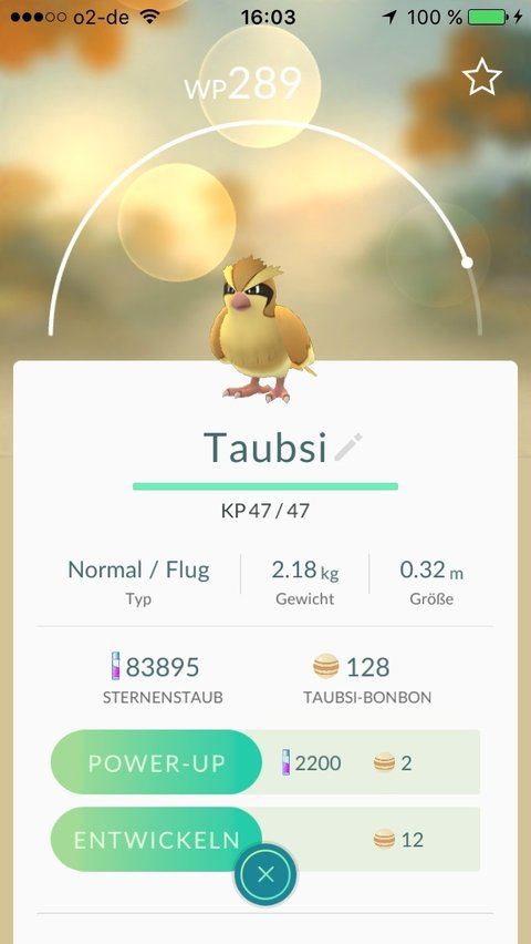 Pokemon Go Glücksei Bekommen