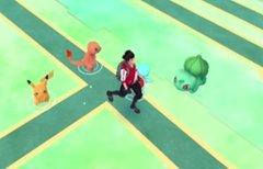 Pokèmon GO: Pikachu als...