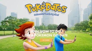 Partnersuche mit Pokémon GO: Mit PokéDates findet ihr euren neuen Schatz