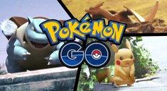 Pokémon GO: Pokédex mit allen Pokémon