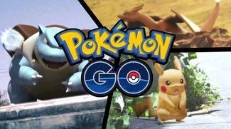 Pokemon GO: Pokedex mit allen Pokemon (Update: Maximale WP-Werte)