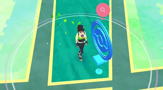 Pokémon GO - PokéStops: kostenlose Items für Trainer