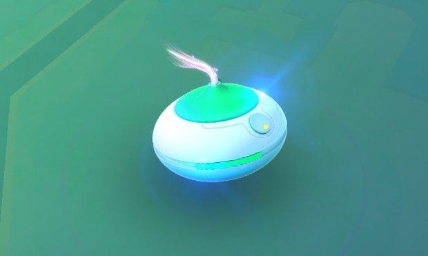 Pokemon GO: Rauch richtig einsetzen und bekommen