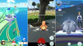 Pokémon Go: Mehr als eine Million Dollar Einnahmen pro Tag in den USA?