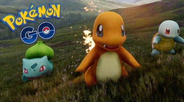 Pokémon GO: Seltene Pokémon - Liste von gewöhnlich bis legendär