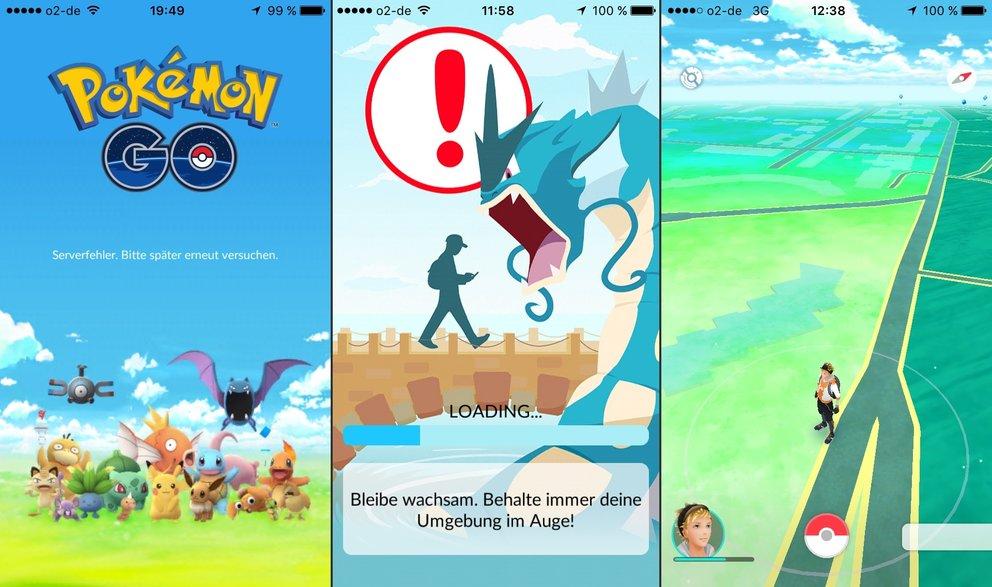 pokemon-go-startet-nicht-serverprobleme-screenshot