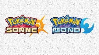Pokémon Sonne & Mond: Noch mehr neue Pokémon im neuen Trailer