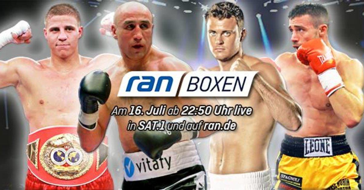 ran.de live stream boxen
