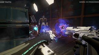 Erster VR only-Titel schafft es in die Steam Topseller