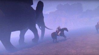 Call of Duty: Nie veröffentlichtes Spiel sollte im antiken Rom spielen
