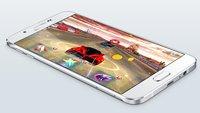 Galaxy A8 (2016): Samsung legt das Galaxy S6 neu auf