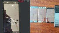 Samsung Galaxy Note 7: Frontbilder zeigen Always-On-Display mit neuen Funktionen