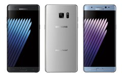 Samsung Galaxy Note 7: Neue...