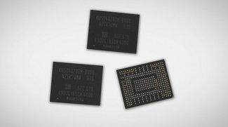 Samsung: Diese SSD mit 512 GB ist kleiner als eine Briefmarke