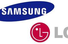Smartphone-Geschäft: Samsung...