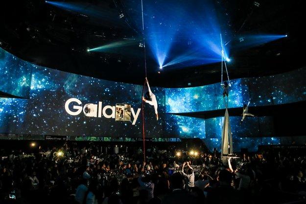 350 Millionen verkaufte Smartphones: 2016 könnte für Samsung zum Rekordjahr werden