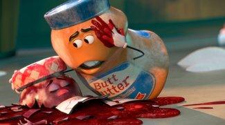 Sausage Party - Es geht um die Wurst: Kinostart, Trailer & Infos zum Film