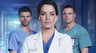 Saving Hope Staffel 3 startet heute im Free-TV auf Sixx