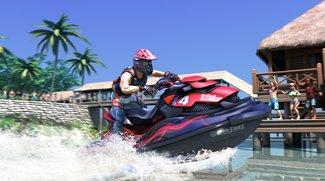 Aqua Moto Racing Utopia bringt das Gefühl von Wave Race 64 zurück