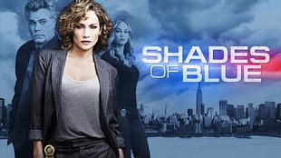 Shades of Blue Stream: Wo läuft die Serie online?