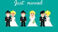 Japaner heiratet Hologramm von Hatsune Miku und zahlt 14.000 Euro für die Hochzeit