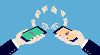 Daten von Handy zu Handy: Inhalte vom alten Gerät aufs Neue übertragen