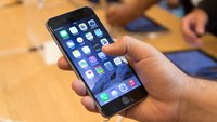 iPhone: Bildschirm aufnehmen – so funktioniert es