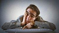Boreout-Symptome: Das Langeweile-Syndrom und seine Folgen