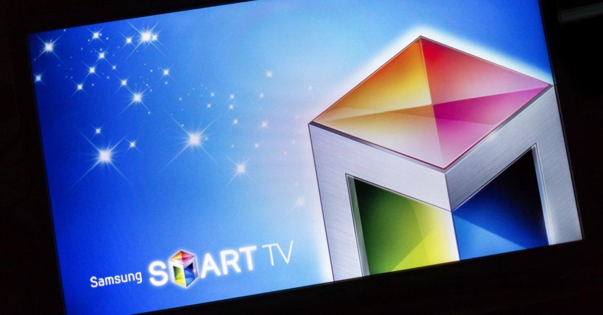 Samsung Tv Programmplatz Verschwunden