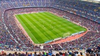 Die besten Fußball-Lieder zur Motivation und zum Mitsingen