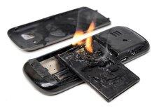 Handy wird heiß: So schützt...