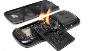 Hitze zerstört Handy-Akkus: So schützt ihr euer Smartphone!