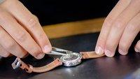 Uhr-Batterie wechseln: Tipps und Tricks zum Knopfzellen-Tausch